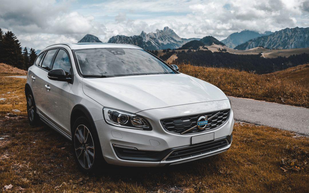 Hoe kies ik de juiste Volvo uit?