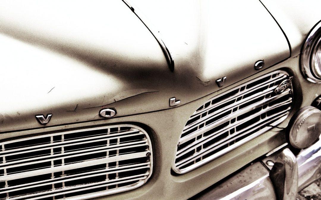 Interessante Volvo weetjes
