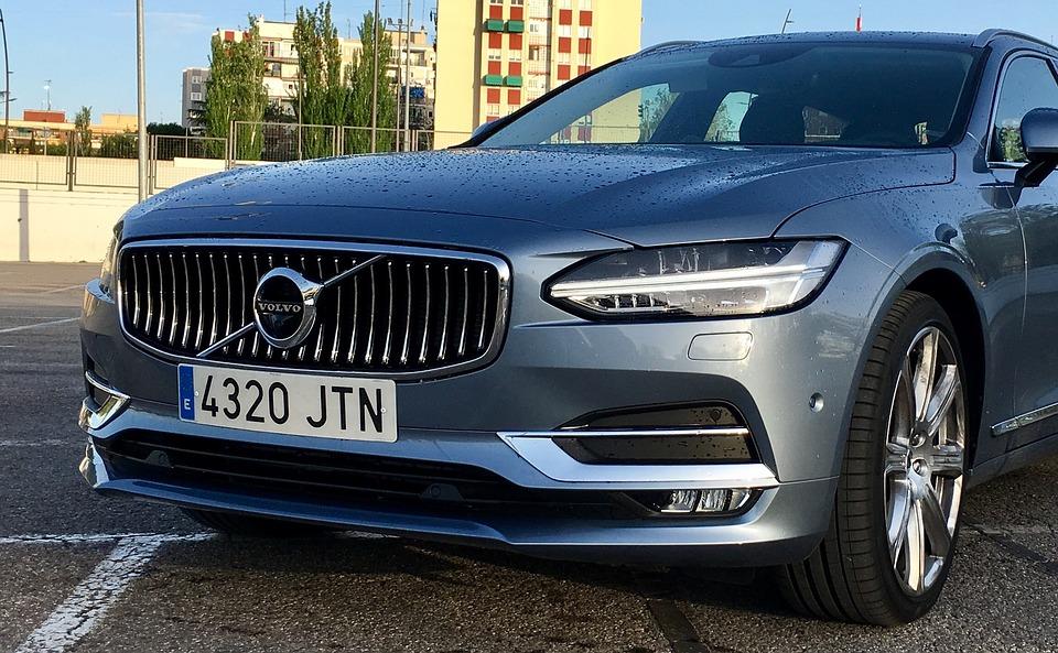 De geschiedenis en technieken van Volvo